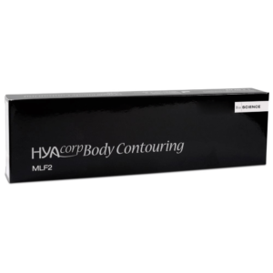 HYAcorp Body Contouring MLF2 (1 x 10ml)