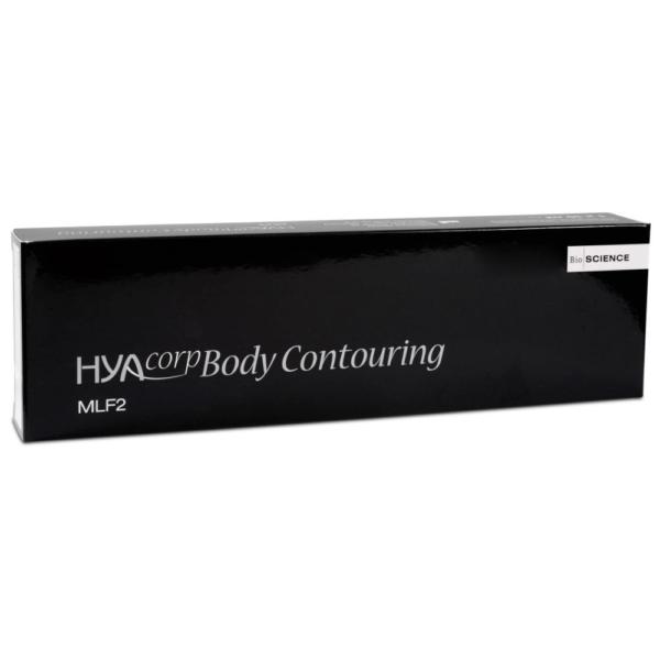 HYAcorp Body Contouring MLF2 (1 x 10ml)