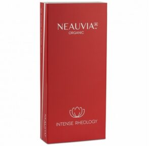 Vehemens Rheology x 1ml I Neauvia Jr.