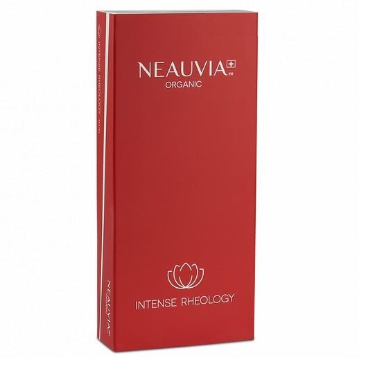 Neauvia Organic Intense Rheology 1 x 1ml