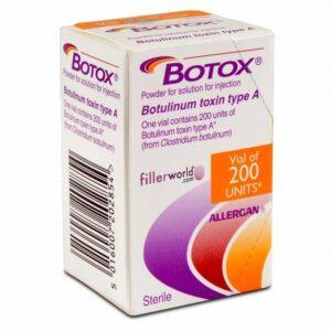 ซื้อ Allergan Botox (1x200iu) ออนไลน์