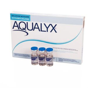 Buy Aqualyx (X 10ml x) iniectio