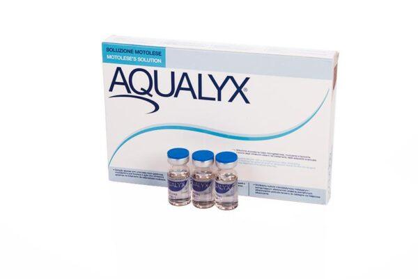 Buy Aqualyx (10 x 8ml ) injection