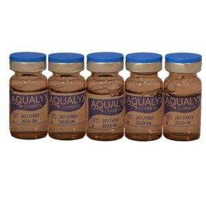 Buy Aqualyx (5 x 8ml ) (HALF)