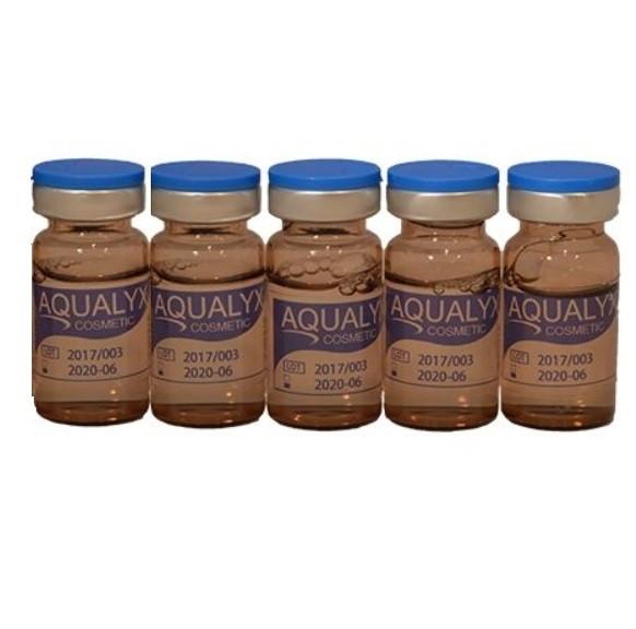 Buy Aqualyx (5 x 8ml ) (HALF)