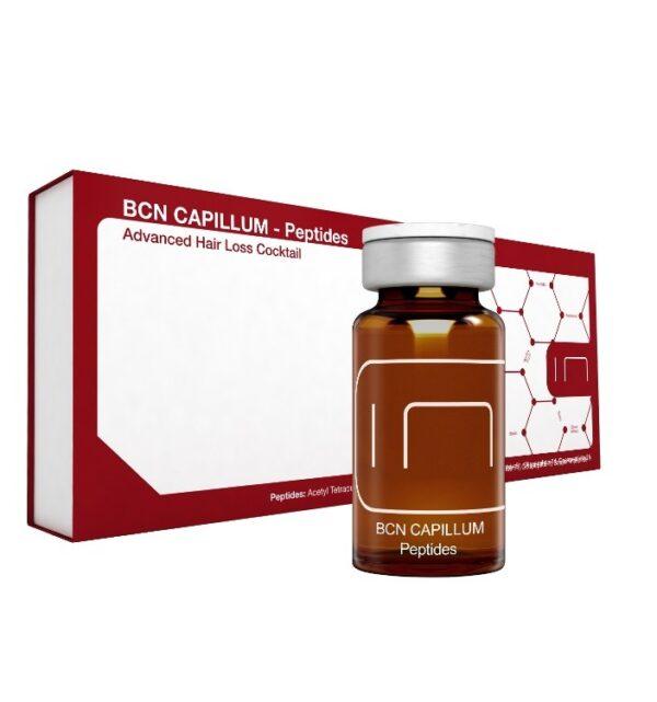 Buy BCN Capillum Peptides 5 x 5ml