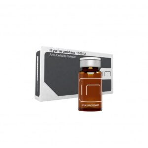 Buy BCN Hyaluronidase 1500 UI - Box of 5