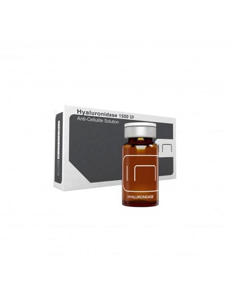 Buy BCN Hyaluronidase 1500 UI - Box of 5