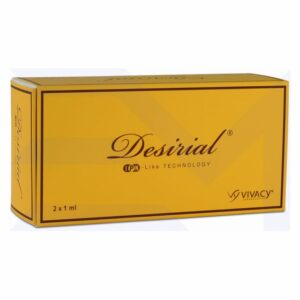 Купете Desirial Dermal Filler (2x1ml)