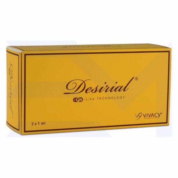 购买Desirial皮肤填充剂(2x1ml)