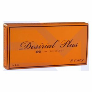 Ixtri Filler Desirial Plus (1x2ml)
