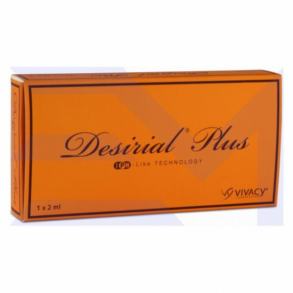 Buy Desirial Plus Filler (1x2ml)