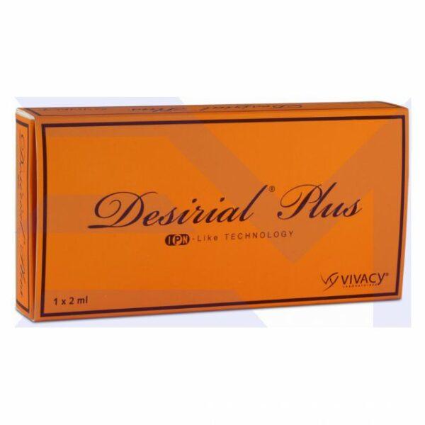 Osta Desirial Plus täiteaine (1x2 ml)