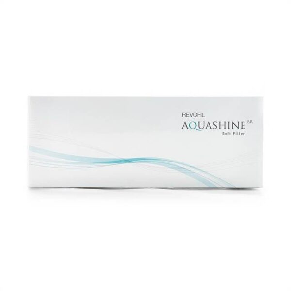 Buy Revofil Aquashine BR Soft Filler (1x2ml)