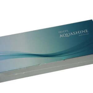 اشتر Revofil Aquashine Soft Filler 1x2ml