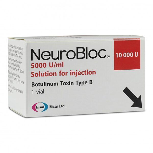 Buy NeuroBloc Botulinum Toxin Type B (10000 U)