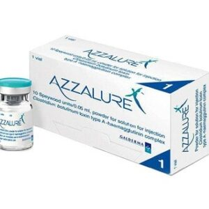 Buy Azzalure Botulinum Toxin Type A