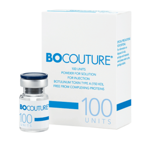 Buy Bocouture 100u Vial Botulinum Toxin Type A