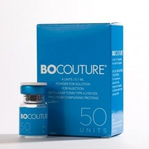 Acheter Bocouture 50u Toxine Botulique De Type A