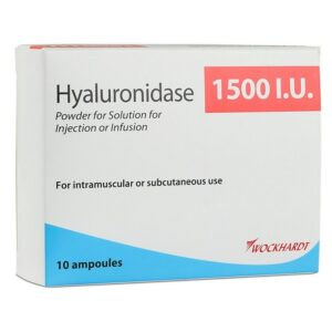 Acheter Hyaluronidase Power Injection