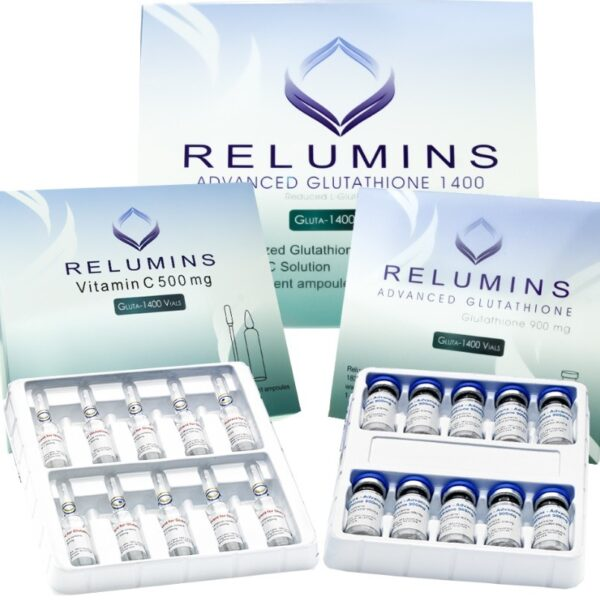 Buy Relumins Advanced Glutathione 1400mg