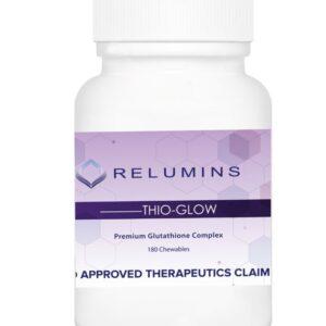 ซื้อ Relumins Thio-Glow พรีเมี่ยมกลูตาไธโอนคอมเพล็กซ์