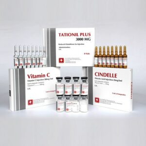 Glutathione injections For Sale