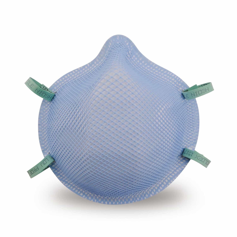 Respirator Maski N95 Kup 1500 Chirurgicznej