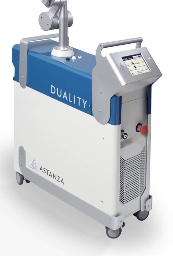Buy Astanza Duality Q-switched laser