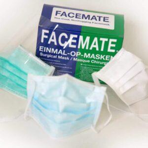 オンラインで医療用フェイスマスクを購入
