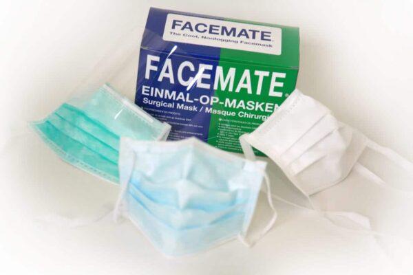 Buy Medical Face Mask Wholesale Online
