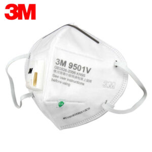 Buy N95 Surgical Respirator Face Mask