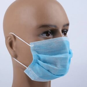 3 Ply Surgical Face Mask Wholesale Supplier