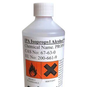 Buy Isopropyl Alcohol - IPA Isopropanol 99% Purity