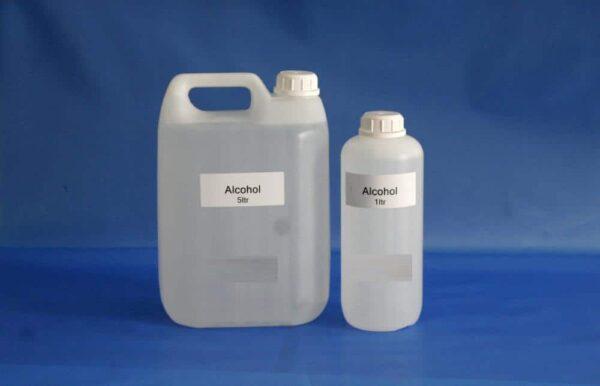 Wholesale Ethyl Alcohol 75% - 99% Denatured Ethanol Alcohol