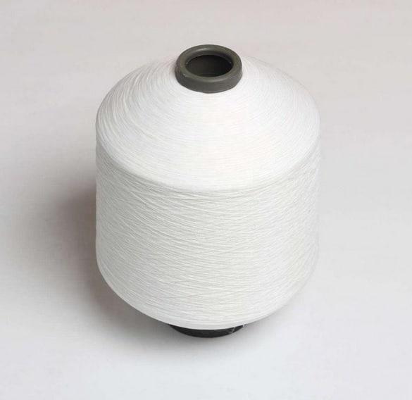 Polyester high stretch yarn 75D/2 for Medical Mask ear loop