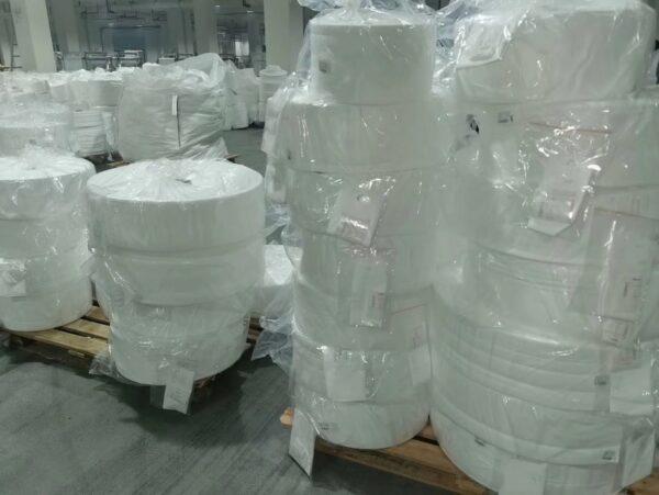 Polypropylene Meltblown Nonwoven Fabric for Medical Face Mask