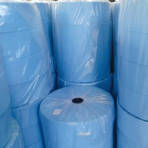 SS PP Spunbond nonwoven fabric for mask 1ply & 3 ply