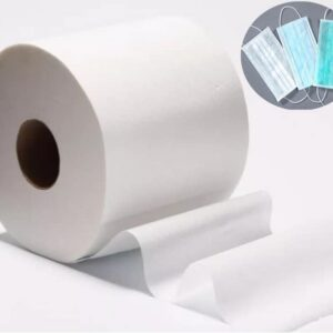 Wholesale Meltblown Nonwoven Polypropylene Fabric Filter