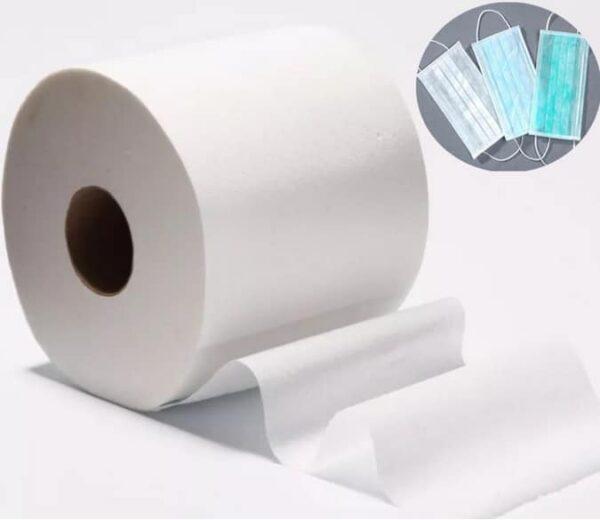 Wholesale Meltblown Nonwoven Polypropylene Fabric Filter
