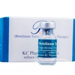 Comprar Refinex Toxina Botulínica tipo A