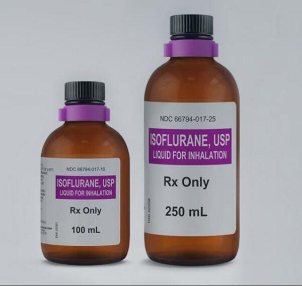 Buy Isoflurane USP liquid for inhalation